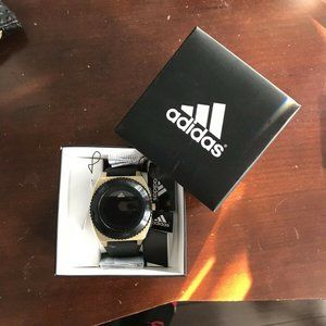 Men's Adidas Performance digital watch